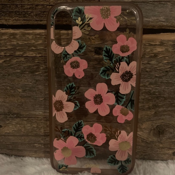 Sonix iPhone XR case